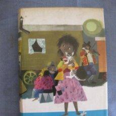 Livros em segunda mão: URSULA WÖLFEL. HISTORIA DE PIMMI. EDITORIAL NOGUER 1964.. Lote 211595471