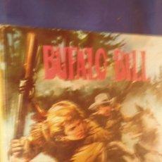 Libros de segunda mano: BUFALO BILL. Lote 212857492
