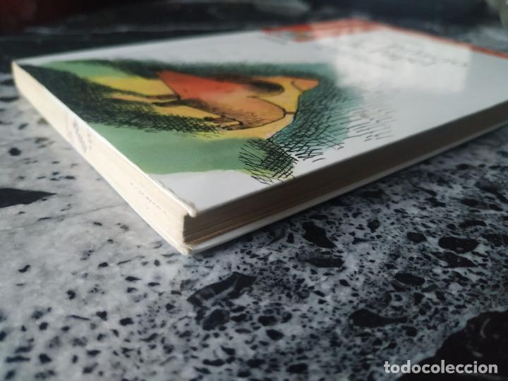 Libros de segunda mano: El palacio de papel. José Zafra. Sopa de Libros. Anaya. 2000. 97 pág. - Foto 5 - 214092421