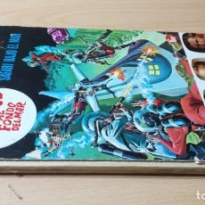 Libros de segunda mano: VIAJE AL FONDO DEL MAR - SAFARI BAJO EL MAR - FHER U-304. Lote 215725308