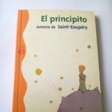 Libros de segunda mano: EL PRINCIPITO.. Lote 216424311