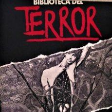 Libros de segunda mano: EXTRAÑA SIMIENTE - BIBLIOTECA DEL TERROR - EDICIONES FORUM. Lote 219085103