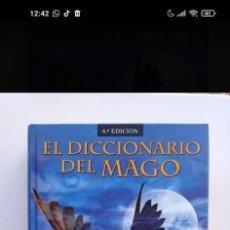 Libros de segunda mano: LIBRO DE HARRY POTTER. Lote 219906606
