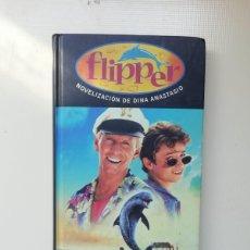Libros de segunda mano: FLIPPER. Lote 220588983