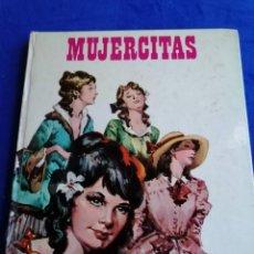Libros de segunda mano: LIBRO MUJERCITAS DE EDITORIAL FHER POR L.M. ALCORT 1977. Lote 222040816