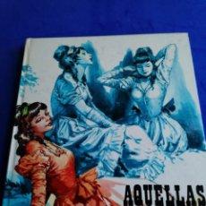 Libros de segunda mano: LIBRO AQUELLAS MUJERCITAS DE EDITORIAL FHER POR L.M ALCOT 1976. Lote 222041165