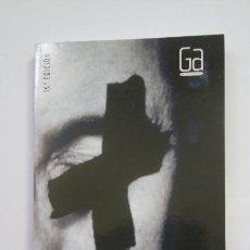 Libros de segunda mano: LA GUILLOTINA. - SIMONE VAN DER VLUGT. COLECCION GRAN ANGULAR Nº 221. EDICIONES SM. TDK511. Lote 222124018
