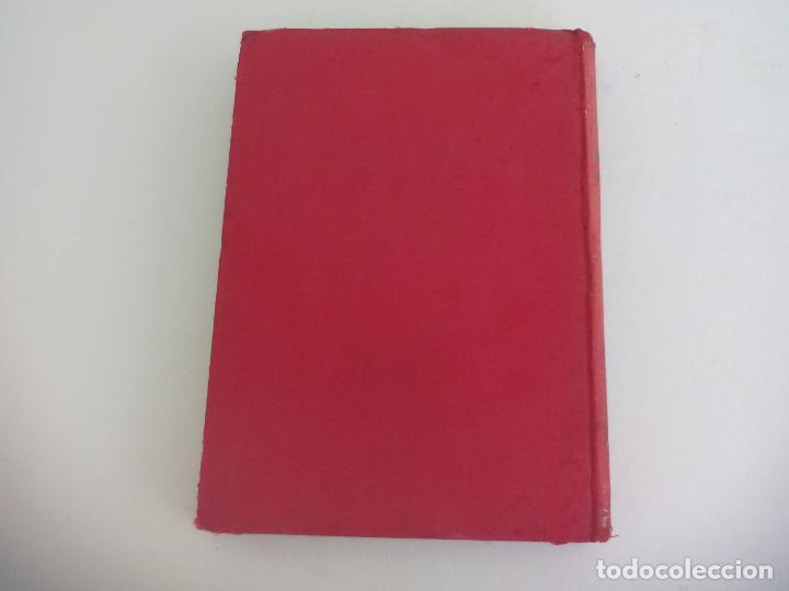 Libros de segunda mano: EL DESIERTO DE HIELO. JULIO VERNE. 1957. COLECCIÓN ROBINSONES Nº 30. EDITORIAL MIGUEL ARIMANY - Foto 3 - 222731140