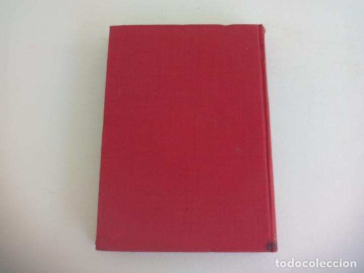 Libros de segunda mano: HECTOR SERVADAC. JULIO VERNE. 1956. COLECCIÓN ROBINSONES Nº 22. EDITORIAL MIGUEL ARIMANY - Foto 3 - 222731325