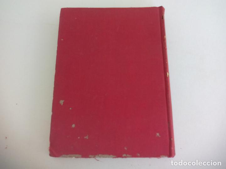 Libros de segunda mano: DOS AÑOS DE VACACIONES. JULIO VERNE COLECCION ROBINSONES 32 EDITORIAL MIGUEL ARIMANY - Foto 3 - 222739256