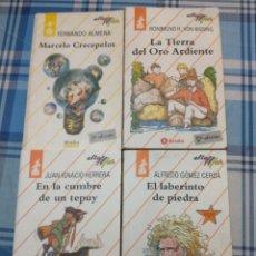 Libros de segunda mano: ALTA MAR EDITORIAL BRUÑO. Lote 227140835