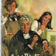 Libros de segunda mano: ENYD BLYTON: ÚLTIMO CURSO EN TORRES DE MALORY. EDITORIAL MOLINO. 1965. Lote 228564110