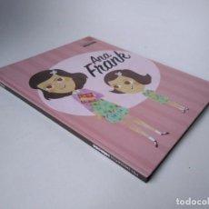 Libros de segunda mano: MIS PEQUEÑOS HÉROES. ANA FRANK. Lote 229012555