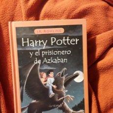 Libros de segunda mano: HARRY POTTER Y EL PRISIONERO DE AZKABAN. 3A ED. EMECÉ (JUNIO 2000) EXCELENTE ESTADO. Lote 232003840