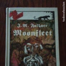 Libros de segunda mano: MOONFLEET. J. M. FALKNER. ANAYA TUS LIBROS.. Lote 234922440