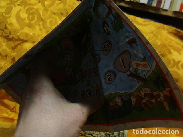 Libros de segunda mano: MARK TWAIN - LAS AVENTURAS DE TOM SAWYER - GRIBAUDO - (incluye juego de la isla Jackson) NUEVO - Foto 7 - 236849170