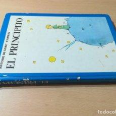 Libros de segunda mano: EL PRINCIPITO / ANTOINE DE SAINT - EXUPERY / ENRIQUE SAINZ MEXICO / AE104. Lote 240035530