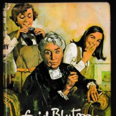 Libros de segunda mano: ÚLTIMO CURSO EN TORRES DE MALORY - ENID BLYTON - MOLINO 1965 - 1ª EDICIÓN. Lote 244592745
