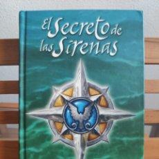 Libros de segunda mano: EL SECRETO DE LAS SIRENAS, JULIA GOLDING, EDICIONES B. Lote 254054805