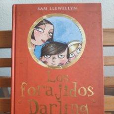 Libros de segunda mano: LOS FORAJIDOS DALING, PEQUEÑOS PERO MORTÍFEROS, EDICIONES B. Lote 254055985