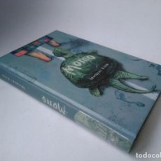 Libros de segunda mano: MICHAEL ENDE. MOMO (ALFAGUARA JUVENIL). Lote 254116230