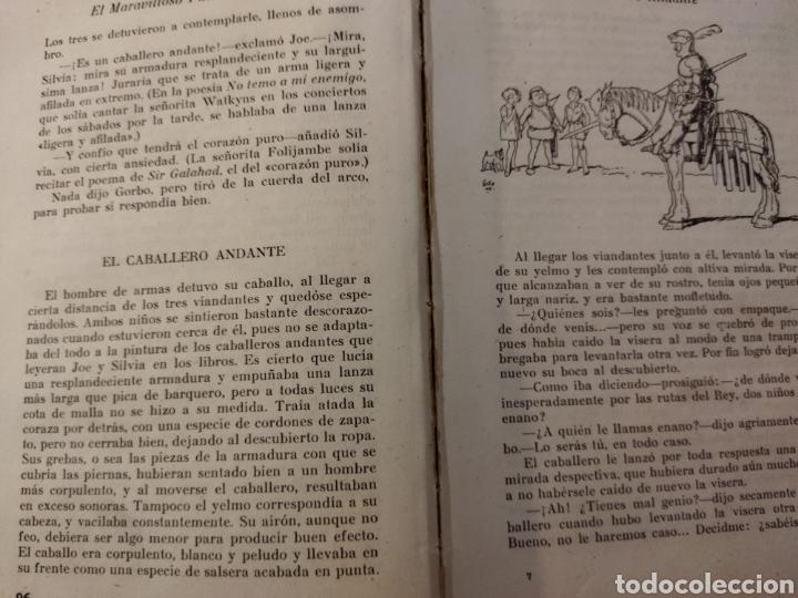 Libros de segunda mano: El Maravilloso País de los Snergs.1 edición 1942.E.A Wyke-Smith - Foto 6 - 257351200
