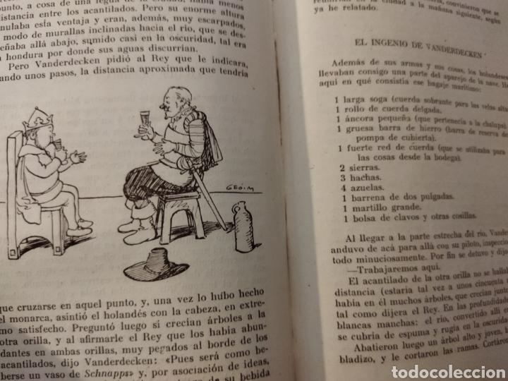 Libros de segunda mano: El Maravilloso País de los Snergs.1 edición 1942.E.A Wyke-Smith - Foto 8 - 257351200