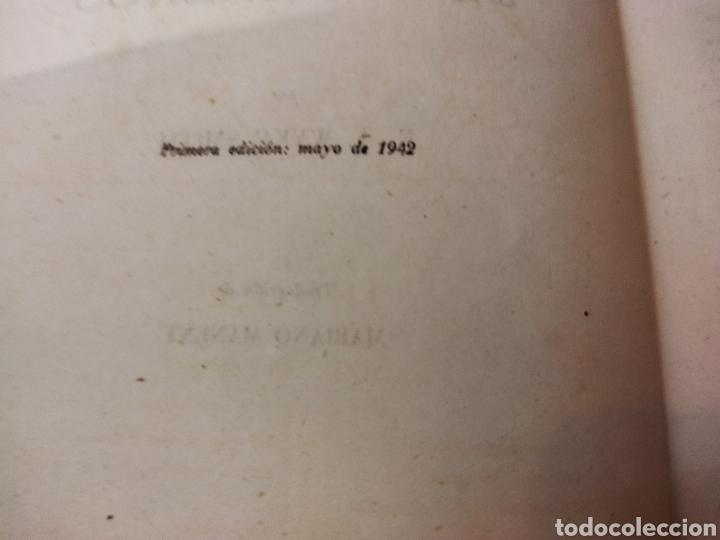 Libros de segunda mano: El Maravilloso País de los Snergs.1 edición 1942.E.A Wyke-Smith - Foto 9 - 257351200