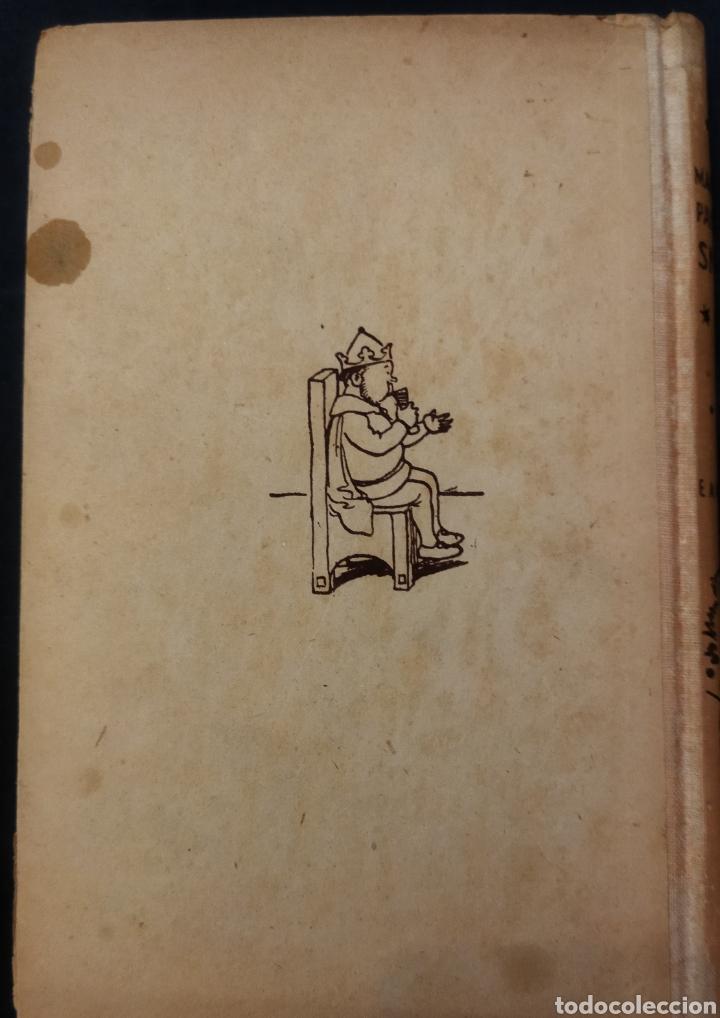 Libros de segunda mano: El Maravilloso País de los Snergs.1 edición 1942.E.A Wyke-Smith - Foto 13 - 257351200