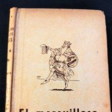 Libros de segunda mano: EL MARAVILLOSO PAÍS DE LOS SNERGS.1 EDICIÓN 1942.E.A WYKE-SMITH. Lote 257351200