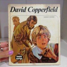 Libros de segunda mano: LIBRO DAVID COPPERFIELD, CHARLES DICKENS.. Lote 262388475