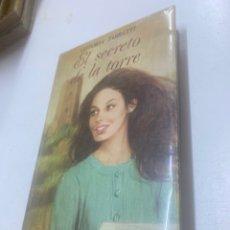 Libros de segunda mano: EL SECRETO DE LA TORRE. Lote 262607155
