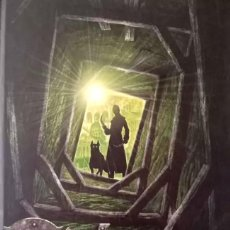 Libros de segunda mano: TUNELS DE RODERICK GORDON Y BRIAN WILLIAMS. Lote 264270340