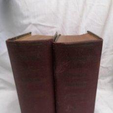 Libros de segunda mano: ANTIGUOS DOS TOMOS NOVELA DE MAMAITA MIA ESCRITO POR ROSA GONZALEZ. Lote 264318928