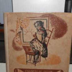 Libros de segunda mano: NOVELA DE LA CONDESA DE SEGUR : DESPUES DE LA LLUVIA, EL SOL ( EDICION AÑOS 40). Lote 266788034