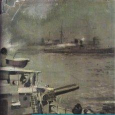 Libros de segunda mano: LA CAPITANA DEL YUCATÁN - SALGARI Nº 71 - EDITORIAL MOLINO 1961. Lote 268855069