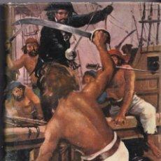 Libros de segunda mano: LA REINA DE LOS CARIBES - SALGARI Nº 12 - EDITORIAL MOLINO 1955. Lote 268858954