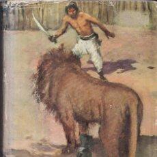 Libros de segunda mano: EL PROFETA DEL SUDÁN - SALGARI Nº 64 - EDITORIAL MOLINO 1961. Lote 268860414
