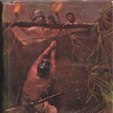 Libros de segunda mano: LA COSTA DE MARFIL - SALGARI Nº 17 - EDITORIAL MOLINO 1956. Lote 268860759