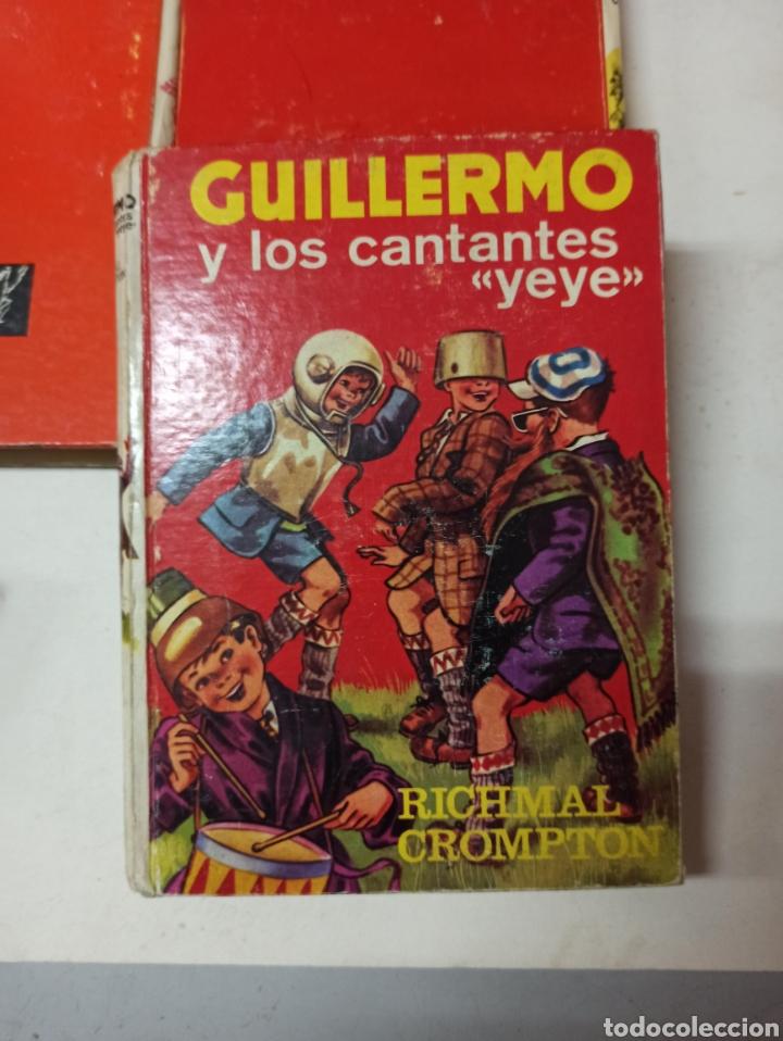 Libros de segunda mano: CROMPTON: LAS AVENTURAS DE GUILLERMO, PRIMERA EDICIÓN: 29 TOMOS, 1935-1966 EDIT. MOLINO TAPA DURA, - Foto 21 - 286255833