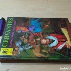 Libros de segunda mano: CERVANTES / EL CREADOR DE DON QUIJOTE / TORAY / AL62. Lote 287132438
