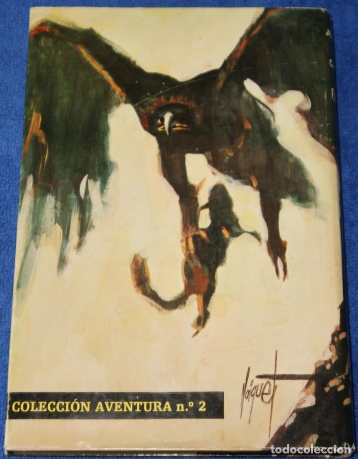 Libros de segunda mano: Aventura en el castillo - Serie Aventura 2 - Enid Blyton - Molino (1995) - Foto 2 - 288562623