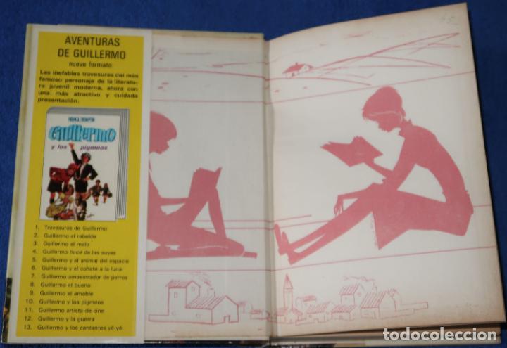 Libros de segunda mano: Aventura en el castillo - Serie Aventura 2 - Enid Blyton - Molino (1995) - Foto 5 - 288562623