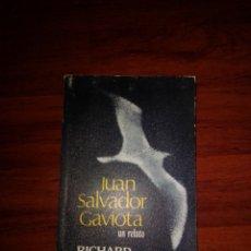 Libros de segunda mano: JUAN SALVADOR GAVIOTA. Lote 288675948