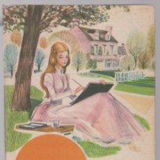 Libros de segunda mano: MUJERCITAS - LOUISA MAY ALCOTT - GAISA 1960. Lote 294866753