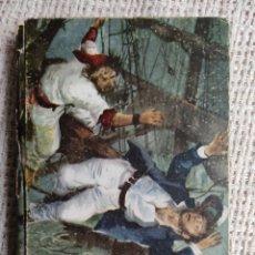 Libros de segunda mano: UN DRAMA EN EL OCEANO PACÍFICO / SALGARO -ED. MOLINO. Lote 295490873