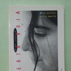 Libros de segunda mano: CAMPOS DE FRESAS. JORDI SIERRA I FABRA. Lote 295501898