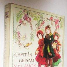 Libros de segunda mano: CAPITAN GRISAM Y EL AMOR - FAIRY OAK - ELISABETTA GNONE - ILUSTRADO. Lote 295509958