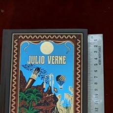 Libros de segunda mano: JULIO VERNE EL SECRETO DE MASTON EDICIONES RBA. Lote 296795453