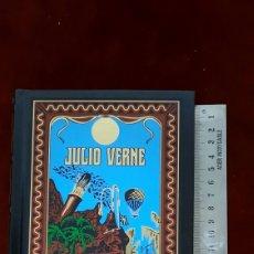 Libros de segunda mano: JULIO VERNE MARTIN PAZ EDICIONES RBA. Lote 296797633